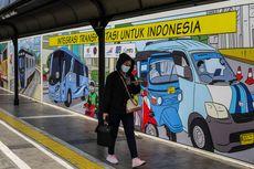 [UPDATE] Data Kasus Covid-19 di DKI Jakarta per Kelurahan