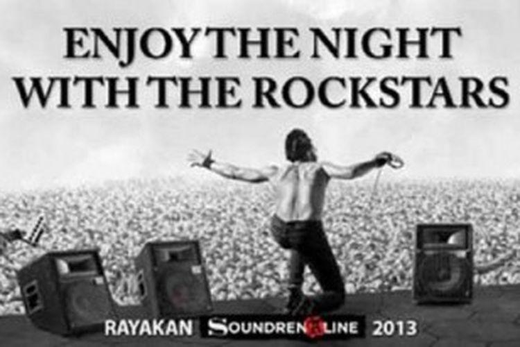 Soundrenaline 2013