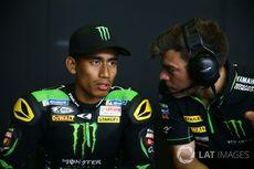Pebalap MotoGP Malaysia Banting Setir ke Balap Mobil