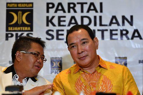 Sekjen Berkarya: Kami Tak Ingin PKS Sendirian Jadi Oposisi
