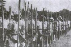 Organisasi Semimiliter di Era Pendudukan Jepang