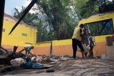 Gedung SD Ambruk Terjadi Lagi, Kali Ini di Jombang