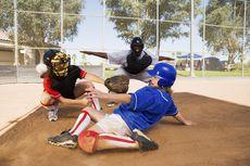 Formasi dalam Permainan Softball