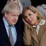 PM Inggris Boris Johnson Umumkan Jadi Ayah