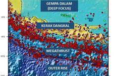 Apa Itu Zona Outer Rise, Sumber Gempa di Nias Barat Jumat?