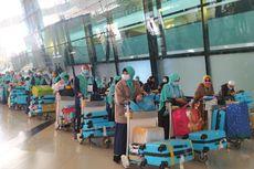 Fakta Penyebab Penumpukan Pesawat di Terminal 3 Bandara Soekarno-Hatta Senin Lalu