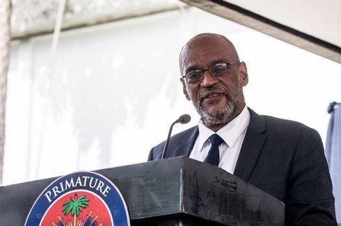 Krisis Haiti Memburuk, Perdana Menteri Pecat Jaksa yang Menuduhnya Terlibat Pembunuhan Presiden