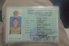 TNI AD Sebut King of The King Dony Pedro Berpangkat Letnan Satu