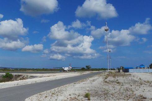 Biaya Pembangunan Landasan Pacu Bandara Samarinda Baru dari Swasta