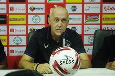 Piala Menpora 2021 - Pelatih PSIS Sebut Potensi Ancaman PSM Makassar
