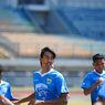 Bek Andalan Garuda Select Ikut Seleksi di Persib Bandung