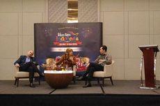 Pekan Raya Indonesia Diharapkan Jadi Penggerak Ekonomi Nasional