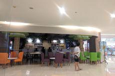 Pertikaian Berdarah 2 Karyawan Restoran di Mall Pluit Village