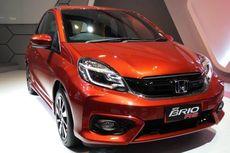 Pilihan City Car Bekas Tahun Muda, Honda Brio Mulai Rp 100 Jutaan
