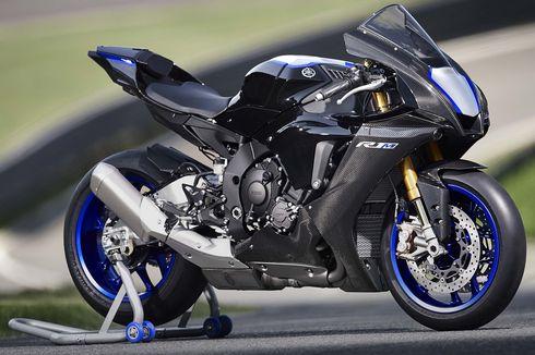 Intip Ubahan Yamaha R1M 2020, Kasta Tertinggi Motor Sport Yamaha