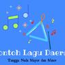 Contoh Lagu Daerah dengan Tangga Nada Mayor dan Minor