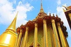 Jangan Lakukan Ini kalau Kamu Liburan ke Thailand