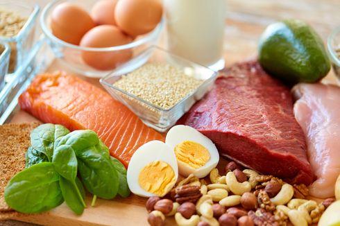 7 Makanan Pembakar Lemak Ketika Sedang Diet