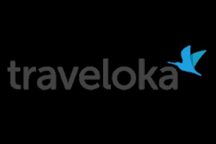 Logo Traveloka