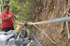 Krisis Air Bersih Masih Terjadi di Kulon Progo