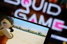 Bikin Panik, Rambu Lalu Lintas di Inggris Disangka Undangan Squid Game