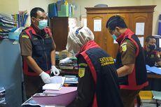 Kantor Dindagkop UKM Blora Digeledah, Diduga Terkait Pungli Pasar Cepu