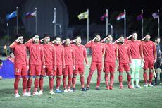 Timnas U23 Indonesia vs Vietnam, Ini Alasan Garuda Muda Latihan Pagi