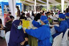 Kompas Gramedia dan Kalbe Farma Gelar Vaksinasi Massal di Pekanbaru