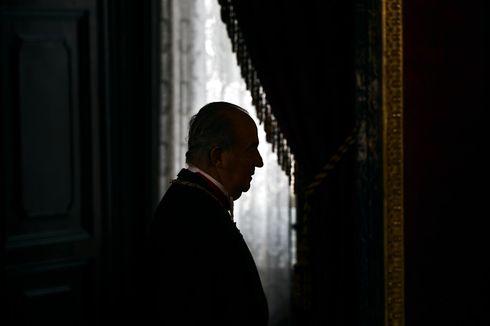 Profil Juan Carlos I, Mantan Raja Spanyol