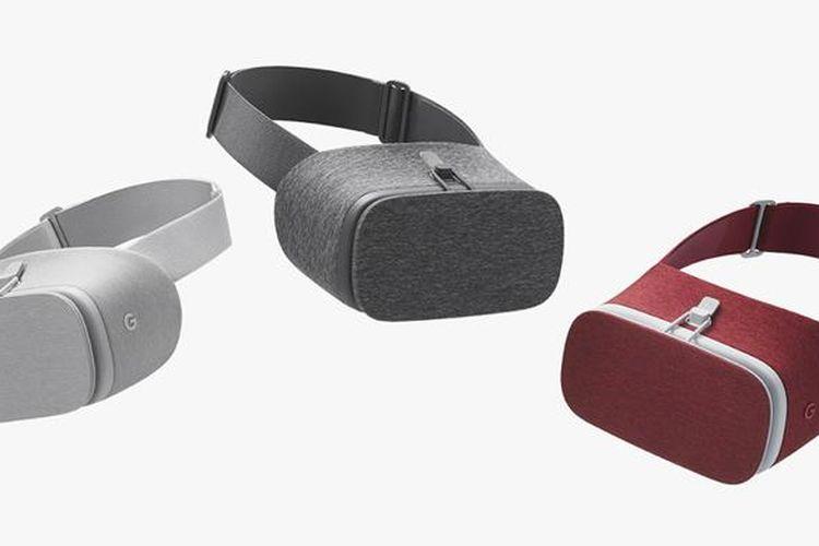 Headset VR, Daydream View