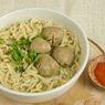 Resep Mie Kuah Bakso Rice Cooker, Pakai Bumbu Dasar Putih