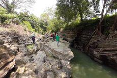 Dulunya Lahan Kotor, Taman Wisata Batu Kapal DIY Kini Ramai Wisatawan