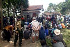 Pegiat Lingkungan Nyaris Dikeroyok Petani Tebu, Acara Penghijauan Hutan Gundul di Blitar Batal