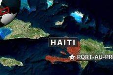 Korban Kolera Haiti Tuntut Ganti Rugi ke PBB