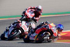 Berapa Harga Satu Motor MotoGP?