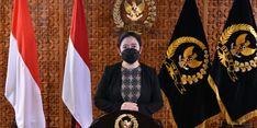 Tak Ada Bendera Indonesia di Thomas Cup, Puan: Sesungguhnya Merah Putih Berkibar di Dada Kita Semua