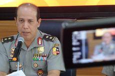 Polisi Tak Kendurkan Pengamanan Pilkada DKI Putaran Kedua