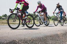 Siap Digelar, Bersepeda Virtual 100 Kilometer