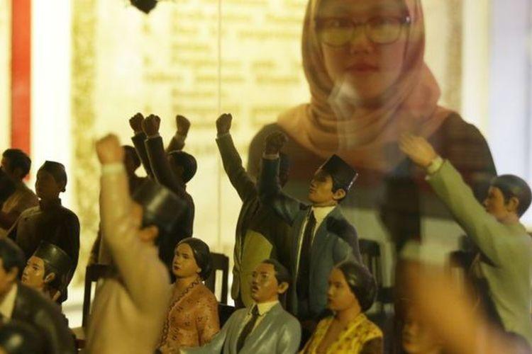 Museum Sumpah Pemuda, Jakarta