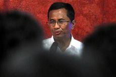 Bertemu Menteri Myanmar, Dahlan Pamer Infrastruktur RI