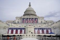 7 Drama Pelantikan Presiden AS: Ada yang Boikot, Meninggal, dan Salah Sumpah