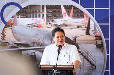 Airlangga Sebut Kasus Aktif Covid-19 di Indonesia Lebih Rendah dari India