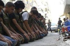 Yakini sebagai Ibadah, Belasan Wanita Rela Layani Pemberontak Suriah