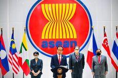 ASEAN Sukses Dorong Gencatan Senjata di Myanmar sampai Akhir 2021