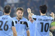 Genoa Vs Lazio, Biancocelesti Menang dan Tempel Ketat Juventus