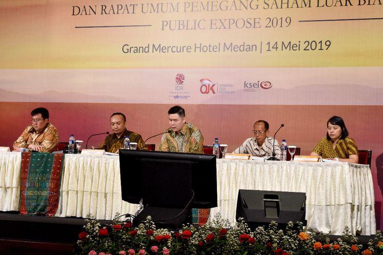 Rapat Umum Pemegang Saham Tahunan (RUPST) PT Mark Dynamics Indonesia Tbk