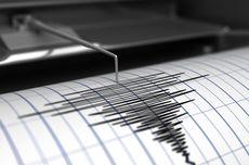 Gempa Hari Ini: Magnitudo 3.9 Guncang Nganjuk dan Kediri