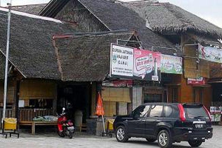 Durian Jatohan Haji Arief (DJHA)