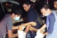 Setelah Tabrak Taksi, Rahmad Kejang-kejang Lalu Tewas di Mobil