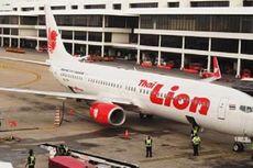 Buka Pintu Darurat Pesawat Thai Lion Air, Penumpang China Ditangkap Polisi